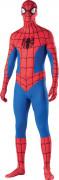 Costume seconda pelle Spiderman™ per ragazzo