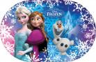 Tovaglietta americana Elsa Frozen™