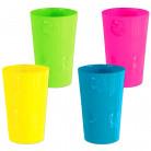 Bicchiere di plastica Hawaii