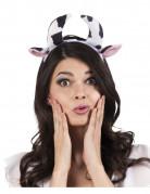 Cerchietto mucca adulto