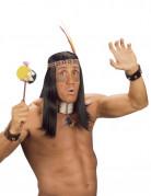 Bracciali indiani con campanellino per adulto