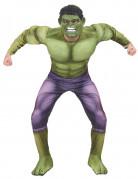 Travestimento adulto deluxe Hulk™ movie 2