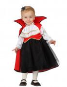 Costume vampiro per neonata