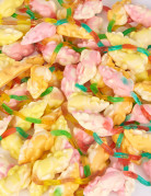 Confezione di caramelle a forma di topo