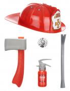 Set da pompiere per bambino
