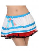 Mini gonna da marinaia