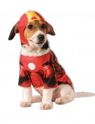 Costume per cani da Iron man™