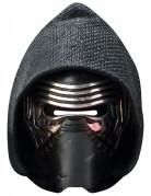 Maschera di cartone Kylo Ren Star Wars VII - The Force Awakens™
