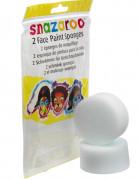 2 Spugnette trucco Snazaroo™