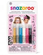 6 Stick trucco per bambine Snazaroo™