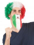 Barba tifoso dell'Italia per adulto