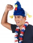 Cappello con gallo tifoso Francia