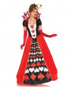 Costume da Regina di Cuori donna