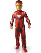 Costume classico da Iron man™ per bambino