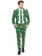 Costume Santaboss Opposuits™ Natale
