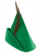 Cappello uomo dei boschi adulto
