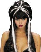 Parrucca da strega ragno per donna - Halloween