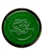 Trucco verde smeraldo