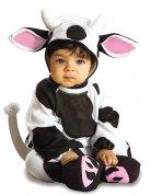 Costume da mucca per Bébé