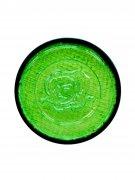 Trucco verde da strega Halloween