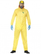 Costume da Heisenberg Breaking Bad ™ per uomo