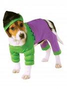 Costume per cani Hulk™