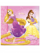 20 tovaglioli Principesse Disney dreaming™