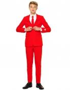 Costume Mr Rosso per Adolescente Opposuits™