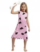 Costume da bambina preistorica