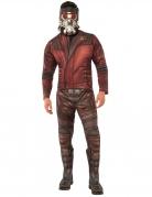 Costume con maschera Star-lord™ I guardiani della galassia 2™ per adulto