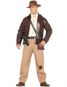 Costume da archeolgo avventuriero per uomo