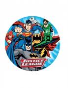 Disco in ostia Justice League™ Motivo Casuale