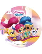 Disco in ostia Shimmer & Shine™
