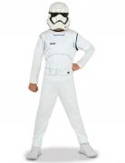 Costume Stormtrooper Star Wars™ per bambino