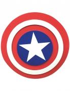 Scudo in spugna Captain America™ per bambino