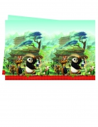 Tovaglia in plastica Kung Fu Panda 3™