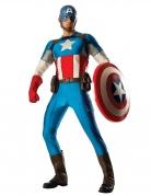 Costume Grand Heritage Capitan America™ per adulto