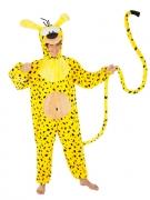 Costume Marsupilami™ per adulto