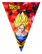 Ghirlanda con festoni di Dragon Ball Z™ 360 cm