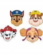 8 Maschere in cartone Paw Patrol™