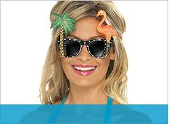 Accessori estate occhiali