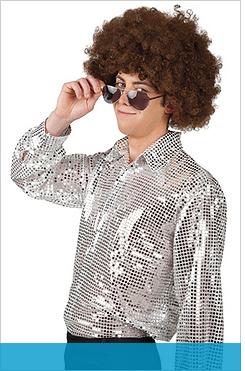 Costumi e accessori Disco