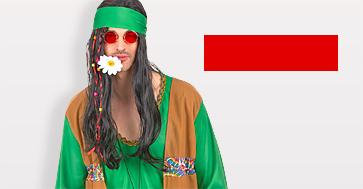 Costumi di Carnevale uomo