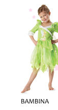 Costumi Disney Bambina