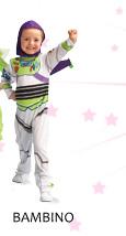 Costumi Disney Bambino
