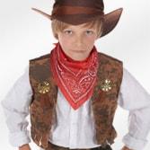 Indiani e Cowboy