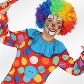 Circo e clowns