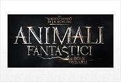 Animali fantastici e dove trovarli™
