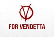 V per Vendetta™